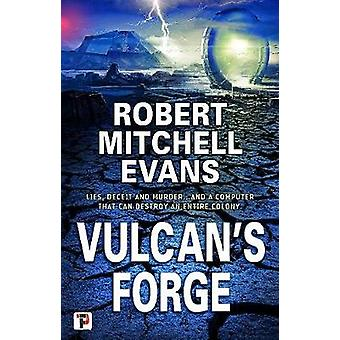 Vulcan's Forge Fiction Without Frontiers