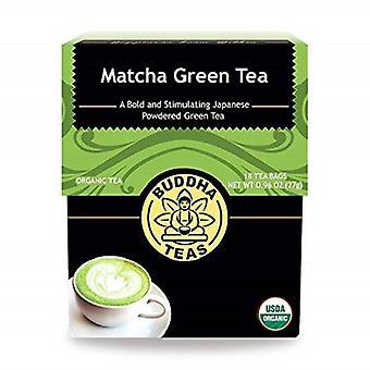 Buddha Organic Matcha Green Tea