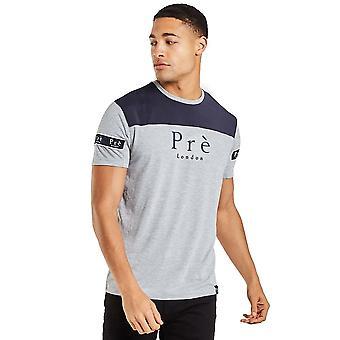 Pre London | Eclipse Nylon Half-sleeve T-shirt
