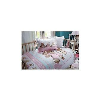 Baby Bed-set Duvet Bed/pillow-case