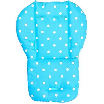 New Baby Kids Highchair Cushion Pad Mat Booster Seats Cushion Pad Mat