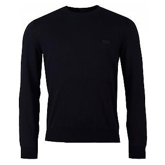 Hugo Boss PACAS L Slim Fit Knitwear Jumper 50378552 410