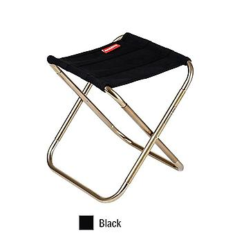 Outdoor Portable, Folding Fishing, Camping Seats, Hiking Stool