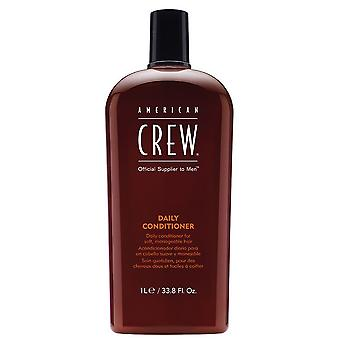American Crew Stimulating Conditioner 1000 ml