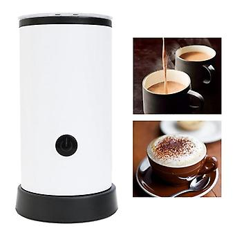 Automatic Milk Frother Coffee Foamer Container, Soft Foam Cappuccino Maker,