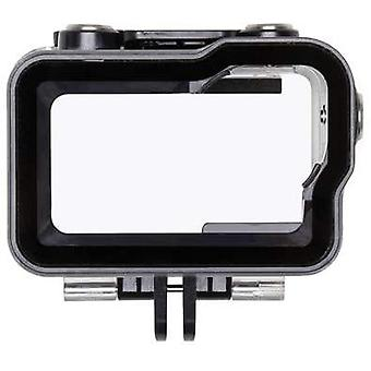Action Waterproof Case - Waterproof at Depths of Up to 60 m, Clear Display