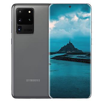 Samsung Galaxy S20 ultraszürke 128GB