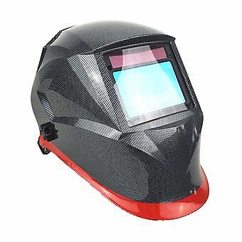 Four Sensors Grinding Solar - Auto Darkening Welding Helmet
