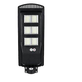 Led Solar Street Light With Pir Motion Sensor- Waterproof Landscape Lamp