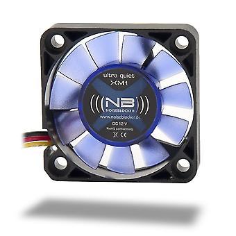 Noiseblocker BlackSilent Fan XM1 Fan - 40mm (2800rpm)