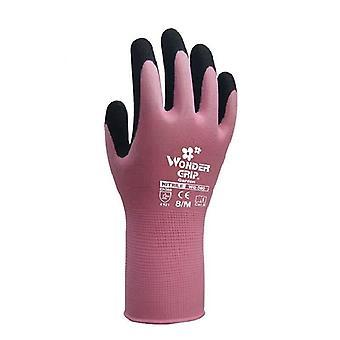Garden Genie Rubber Gloves
