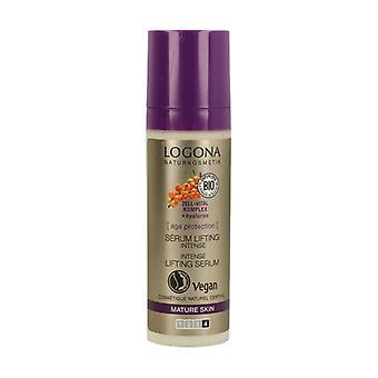 Age protection intense lifting serum 30 ml de serum