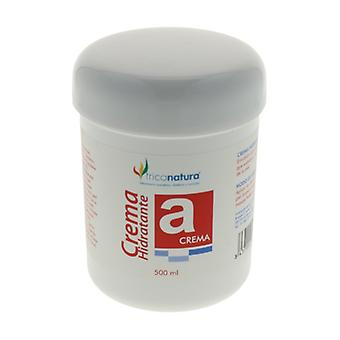 "Cream Moisturizing Cream ""a"" 500 ml"