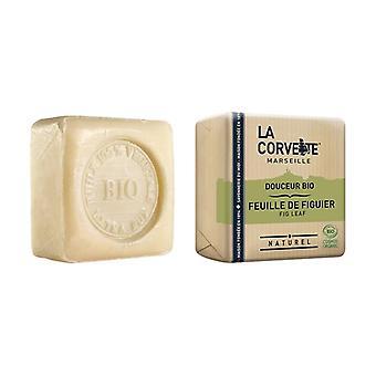 Gentle Soap Organic fig leaf 100 g