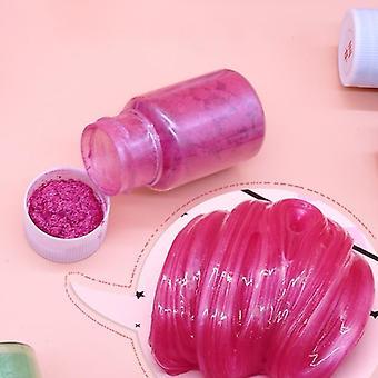 Tous les additifs pour slimes diy art coloriage cristal argile décoration fournit aux enfants