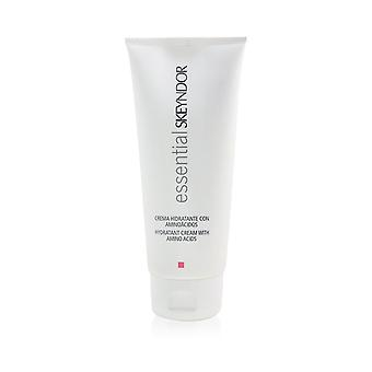 Essential hydratant cream with aminoacids (for dry & normal skins) (salon size) 259785 200ml/6.8oz