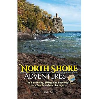 North Shore Adventures - The Best Hiking - Bike - and Remanding from