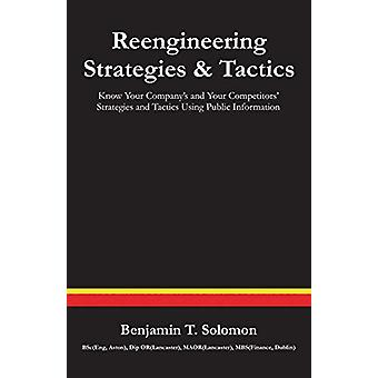 Reengineering Strategies and Tactics - Know Your Company's and Your Co