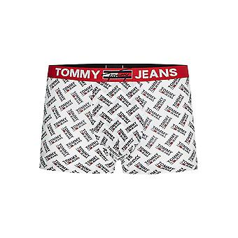 Tommy Jeans Trunk 1-Pack (Logo Print)