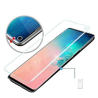 20d Front Back Full Cover Hydrogel Film For Samsung Galaxy