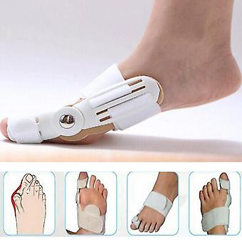 Bunion Splint Big Toe Straightener Corrector Foot Pain Relief Hallux