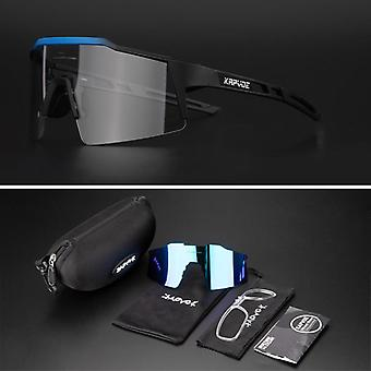 Men Women Outdoor Sports Polarized Goggles