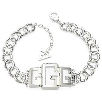 Guess Stainless Steel Bracelet UBB70022-S