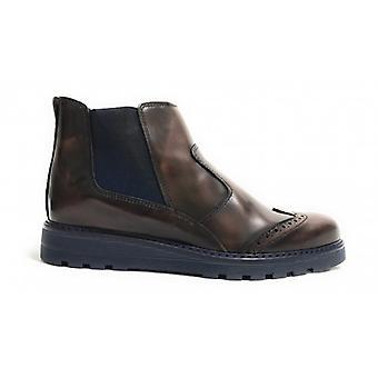 Shoes Men's Tony Wild Polish Bealtes Elastic Skin Moro Head U18tw19