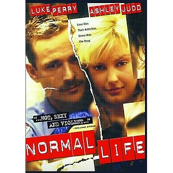 Import USA vie normale [DVD]