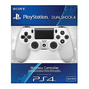 Original Sony Playstation 4 PS4 Controller Wireless Dual Shock White