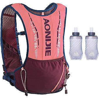Hydration Pack Backpack 5L Hydration Vest Running Rucksack, Lightweight Breathable for Trail