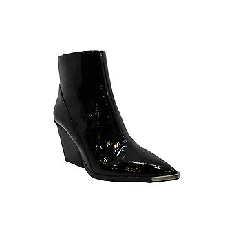 Vince Camuto Womens Anikah Pointed Toe Ankle Fashion Boots