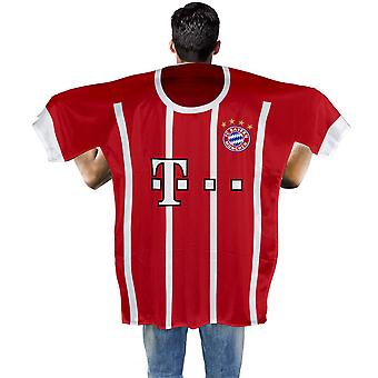 FC Bayern München Kitin muotoinen banneri /body lippu