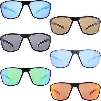 Red Bull SPECT Unisex Raze Polarized Active Sports Sunglasses
