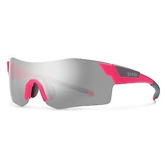 SMITH Pivlockare.Maxn 5W Tf6 Sunglasses, Pink (Reactor Pink/I6+Zb+99), Man