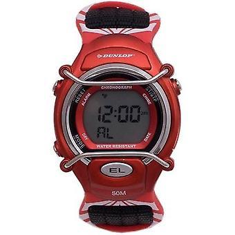 Dunlop watch dun-138-m07