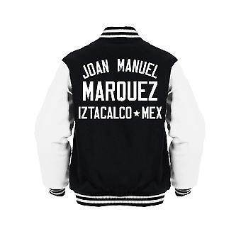 Joan manuel marquez boxing legend kids jacket