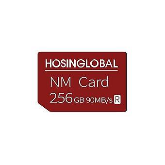 J39 Nm Karte 90mb/s 128gb Nano Speicherkarte