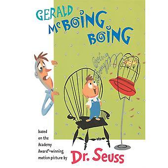 جيرالد McBoing بوينغ من قبل الدكتور سوس ويتضح من قبل ميل كراوفورد