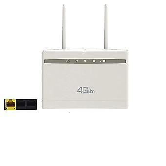 4g Router/cpe Wifi Repeater/Modem Breitband mit Sim Solt