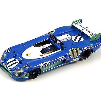 Matra-Simca MS670B (Le Mans Winner 1973) Diecast Model