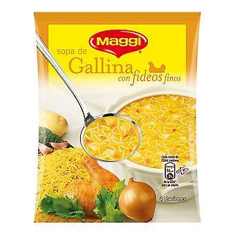 Soup Maggi Chicken Noodles (68 g)