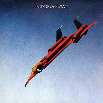 Budgie - Squawk Vinyl