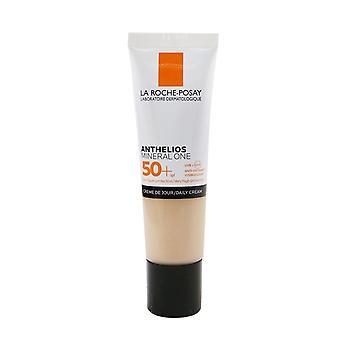 Anthelios mineraal een dagelijkse crème spf50+ # 01 licht 263279 30ml/1oz