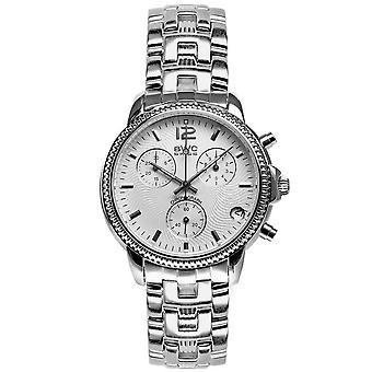 BWC Swiss - Wristwatch - Men - Quartz - 21095.50.12