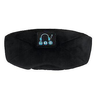 CALION YZ-02 bluetooth 5.0 Wireless Eye Mask Stereo Call Music Sleep Mask