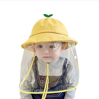 Removable Sun Hat For Babies
