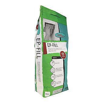 Axus Dekor EP-fyllmedel 10kg AXF-EP10 (Enkelt fyllningsalternativ)