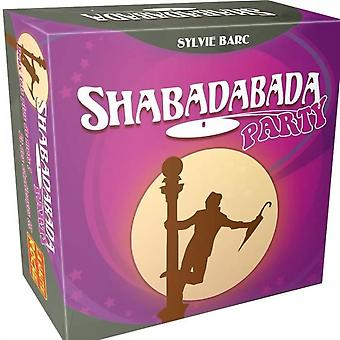 Partido shabadabada