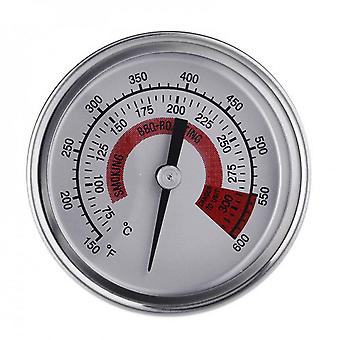 Ts-bx38 Adjustable Thermometer 150-600f With Calibration Dial